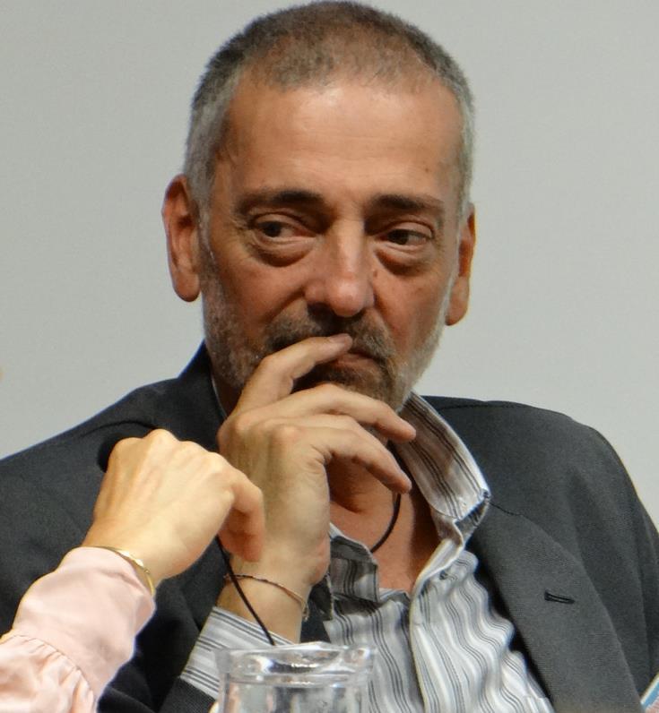 Eduardo Pérez Pegué 12-10-1959 / 04-04-2016