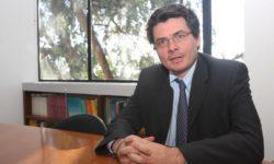 Ministro de Salud de ColombiaDr. Alejandro Gaviria