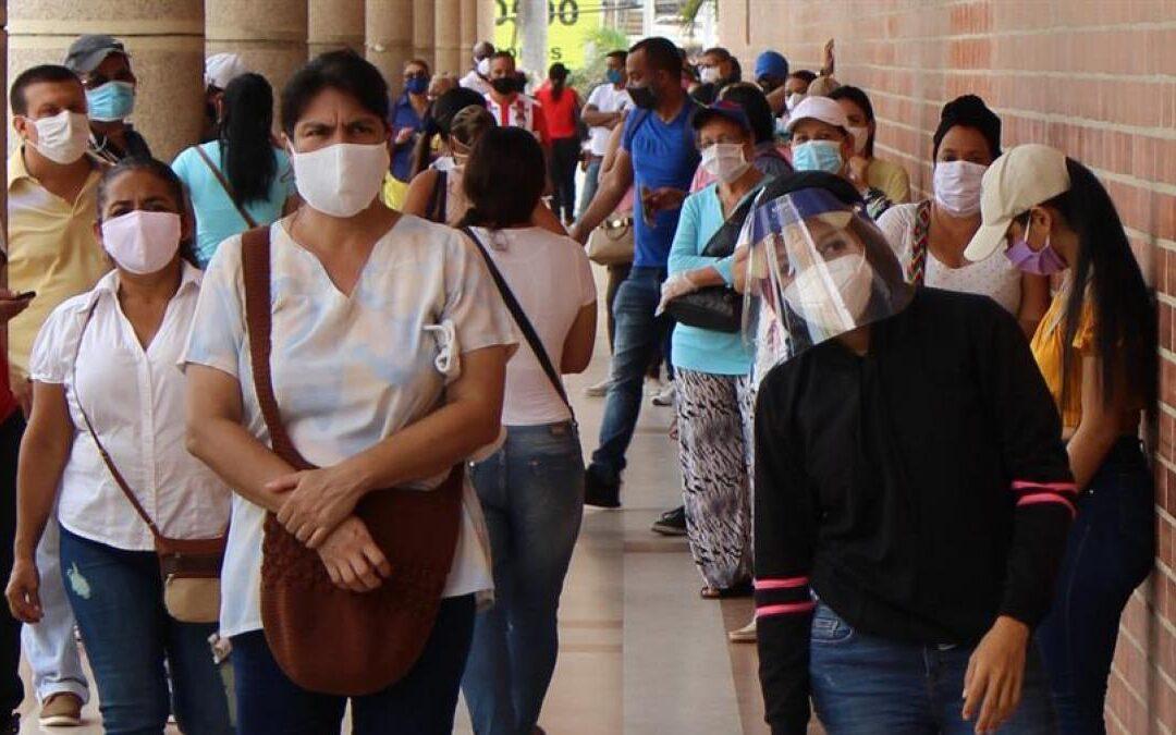 Colombia.No dejar a nadie atrás, sin atención para las hepatitis virales, en contexto de COVID19